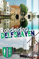 Rondleiding Delfshaven in Rotterdam