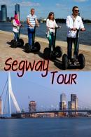 Segway Tour Rotterdam