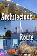 Uitgebreide Architectuur Fietstocht in Rotterdam